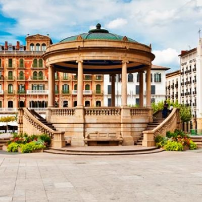 Dónde dormir en Pamplona – Iruña