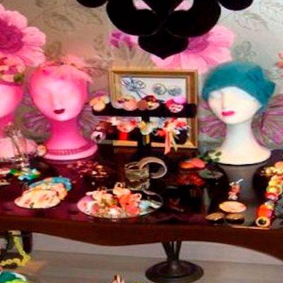 ZOE Tocados, artesanía y personalización en cada pieza
