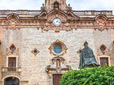 Entender y disfrutar el Monasterio de Lluc