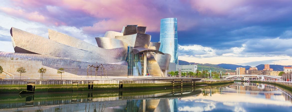 Museo Guggenheim de Bilbao