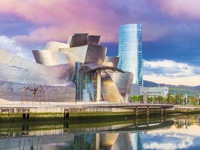 Obras imprescindibles del Museo Guggenheim Bilbao