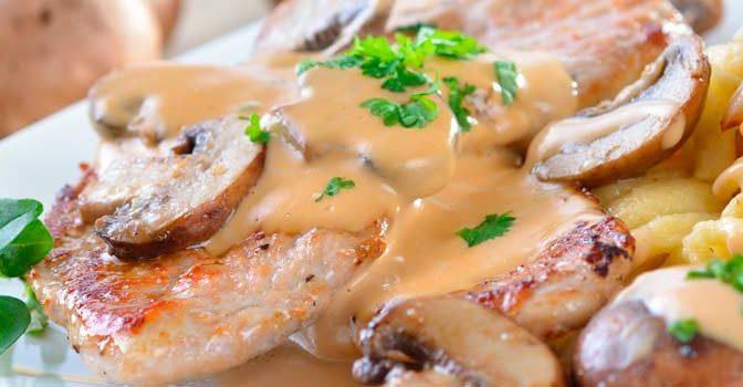 Comer en Roncesvalles - Orreaga