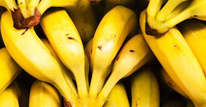Comer en La Palma