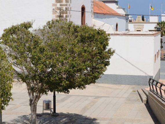 Dónde dormir en Puerto del Rosario – Fuerteventura