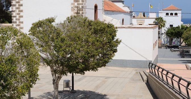 Dónde dormir en Puerto del Rosario - Fuerteventura