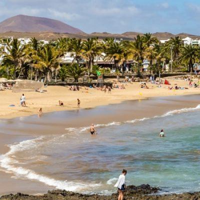 Dónde dormir en Costa Teguise – Lanzarote