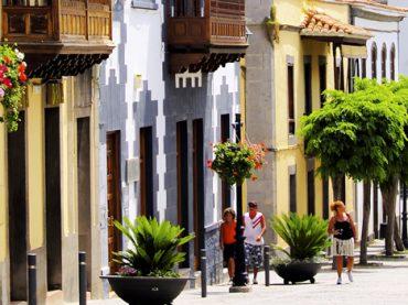 Dónde dormir en Teror – Gran Canaria
