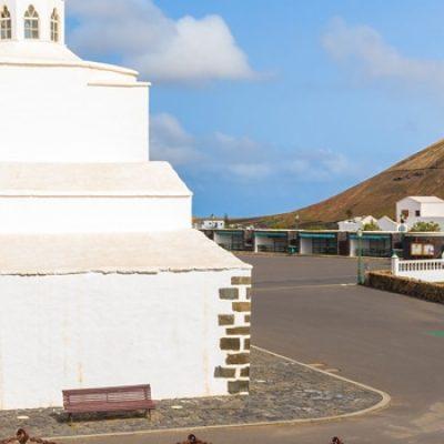 Dónde dormir en Tinajo – Lanzarote