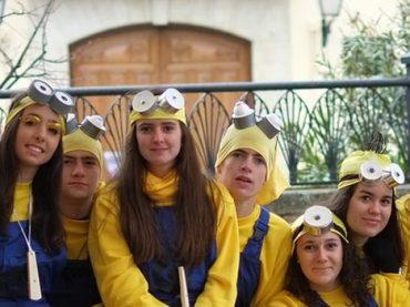 Alhama de Granada / Carnaval