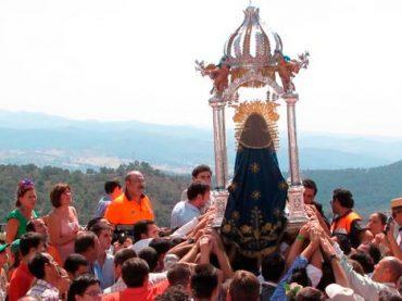 Alájar / Nuestra Señora de los Ángeles