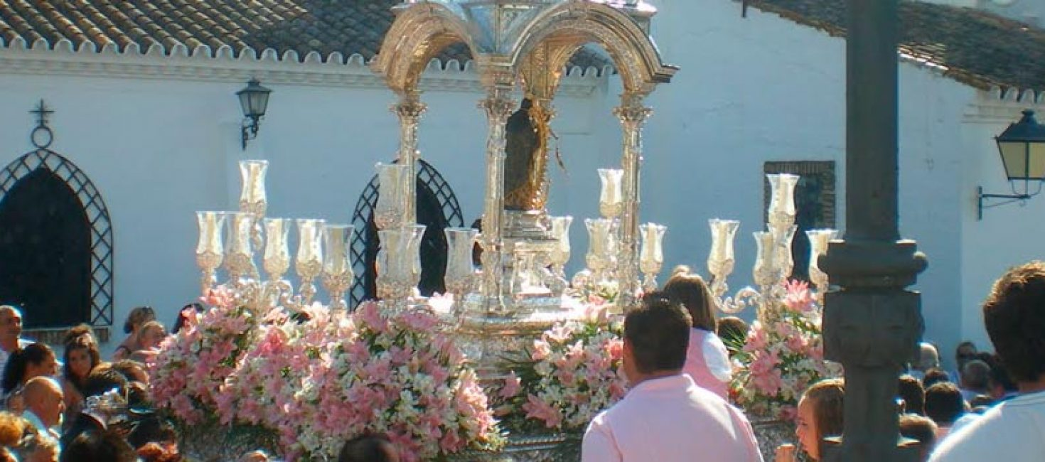 Huelva / Fiesta de la Virgen de la Cinta