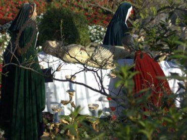 Jerez de la Frontera / Semana Santa