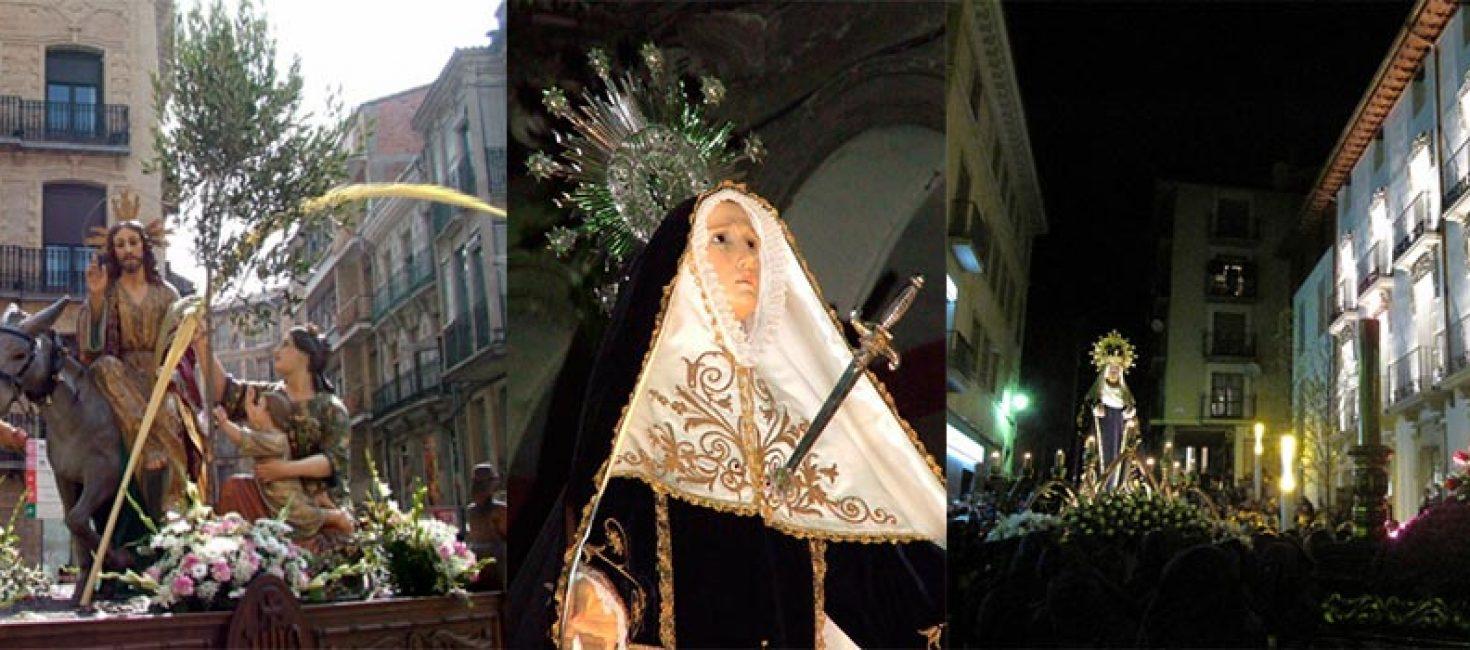 Barbastro / Semana Santa