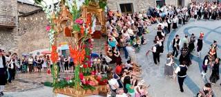 Fiestas de Benasque - Fiestas Populares