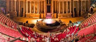 Festival de Teatro Clásico de Mérida - España Fascinante