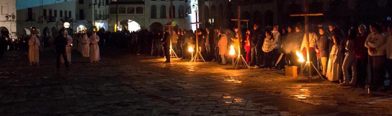 Semana Santa de Badajoz - España Fascinante