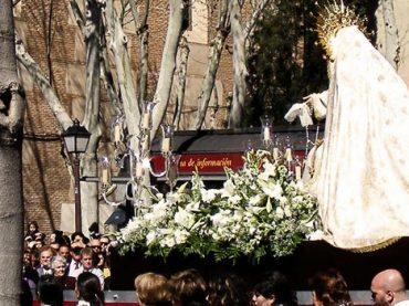Alcalá de Henares / Semana Santa