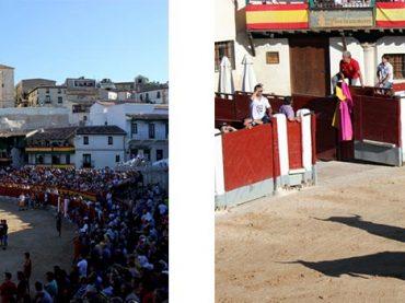 Chinchón / Fiestas de Santiago