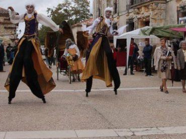 Nuevo Baztán / Fiestas de la Fundación