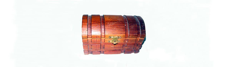 madera en murcia