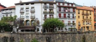 Comer y Dormir en Azpeitia - España Fascinante