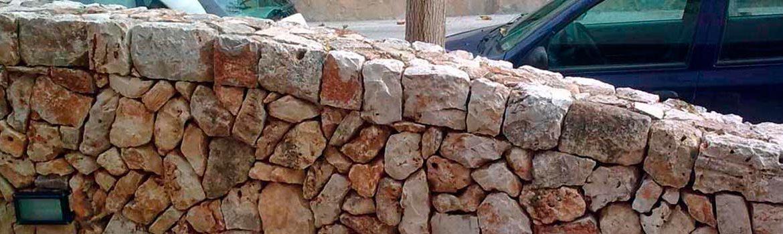 piedra y canteria en baleares