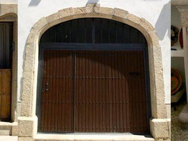 Piedra y Cantería en Extremadura