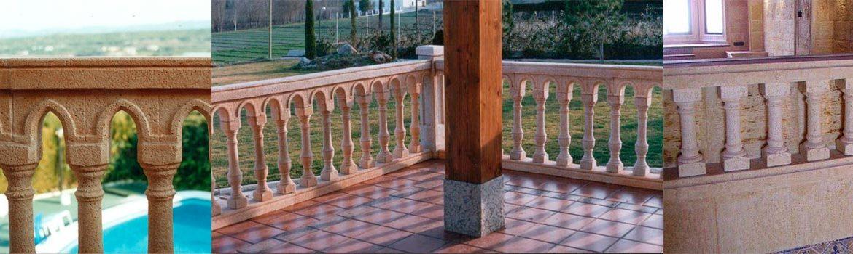Piedra y Cantería en Murcia