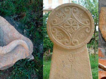 Piedra y Cantería en Navarra