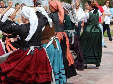 Traje Regional de Asturias