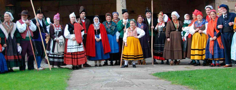 traje regional de cantabria