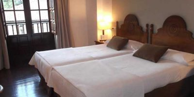 Dónde dormir en Santillana del Mar