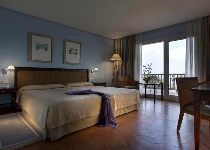 Dónde dormir en Mazagón