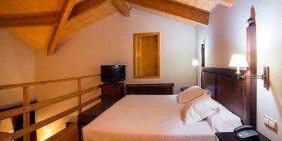 Dónde dormir en Monforte de Lemos