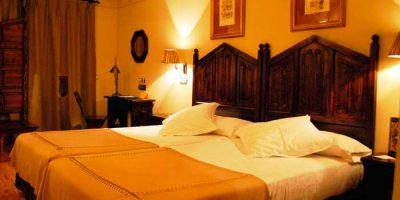 Dónde dormir en Tafalla