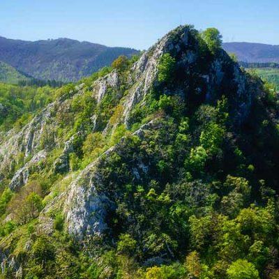 Natural Park of Aizkorri – Aratz