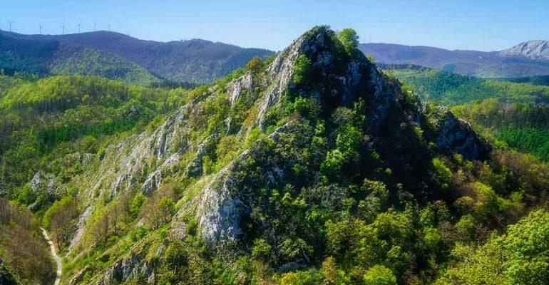 Parque natural de Aizkorri – Aratz