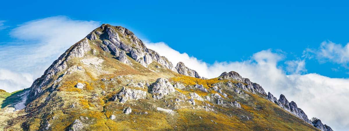 Parque Natural de Las Ubiñas – La Mesa