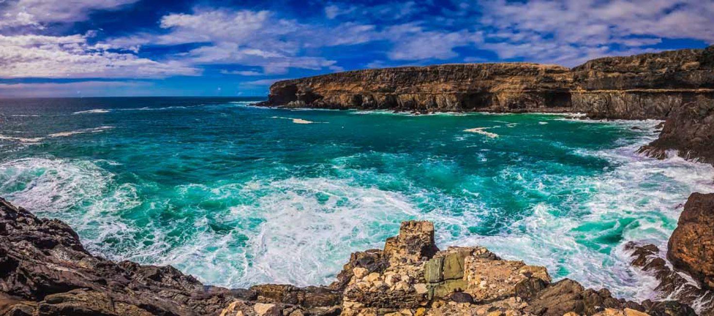 Parque Rural de Betancuria – Fuerteventura