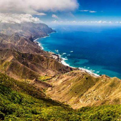 Parque Rural de Anaga – Tenerife