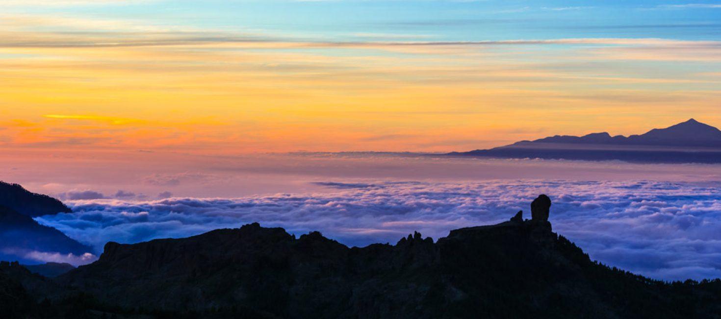 Parque de Nublo – Gran Canaria