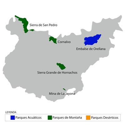 Parques_naturales-de-badajoz-españa-fascinante