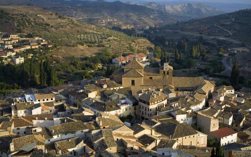 Pastrana, uno de los pueblos más bonitos de Guadalajara