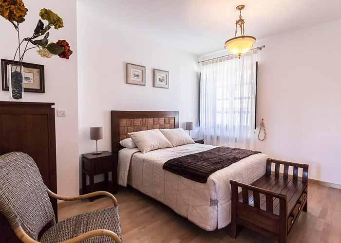 Dónde dormir en Portomarín