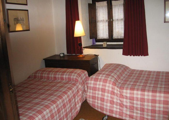 Dónde dormir en Peñalba de Santiago