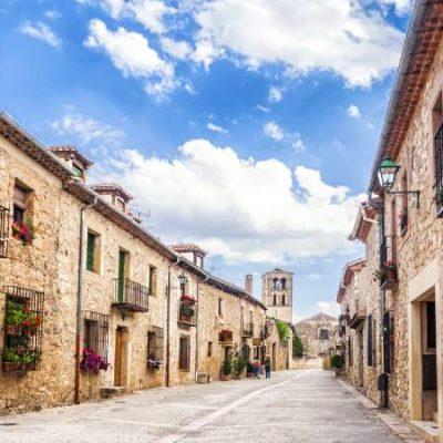 Segovia fascinante, sus pueblos más bonitos