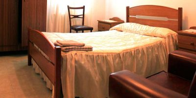Dónde dormir Abadín