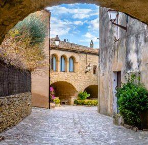 5 pueblos pintorescos para una escapada rural barata