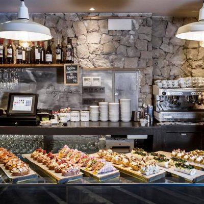 Las mejores tabernas de pintxos en Vitoria