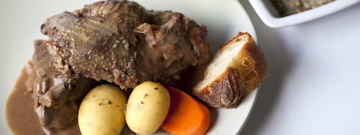 Dónde comer en Vera de Bidasoa – Bera